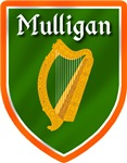 Mulligan Family Crest