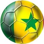 Senegal Soccer Football