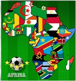African Football Teams