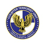 Terrorism CTU Seal