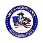 Patriotic Minuteman