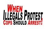 Illegals - Cops Should Arrest