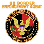 Border Patrol Enforcement