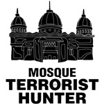 Mosque Terrorist Hunter