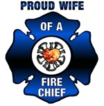 Fire Chief's Wife