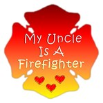 My Uncle Is A Firefighter