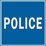 Police Theme Classic Logos