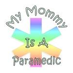 Paramedic Mommy