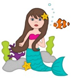 Mermaids Are Awesome
