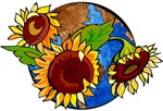 Sunflower Planet For Earth Day and Beyond!