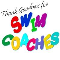 Swim Coach gifts