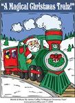 A Magical Christmas Train