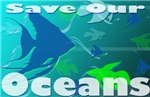 Save Our Oceans!