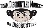Team Disgruntled Monkey