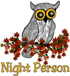 Night Person