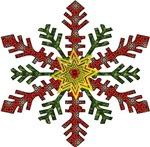 Tapestry Snowflake