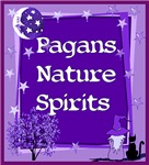 PAGAN/NATURE/GODDESS/SHAMAN