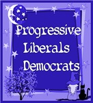 PROGRESSIVE/LIBERAL/DEMOCRATIC/ANTI-GOP/HUMOR
