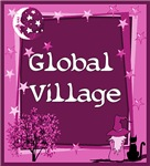 GLOBAL VILLAGE/ONE WORLD/TOLERANCE/LOVE