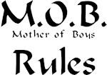 M.O.B. Rules