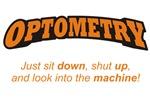 Optometry / Machine