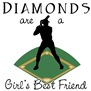 Diamonds - Girl's Best Friend