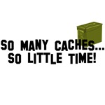 So Many Caches...So Little Time