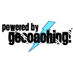 Powered By Geocaching