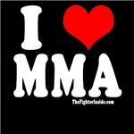 I Love MMA