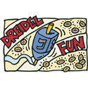 Dreidel T-Shirts & Gifts
