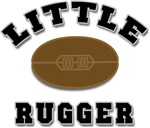 Little Rugger T-Shirts Gifts