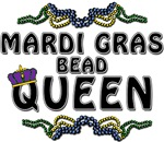 Mardi Gras Queen T-Shirts Gifts