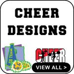 Cheerleading T-Shirt Cheerleader T-Shirts Gifts