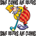 Funny Golf T-Shirt & Gifts