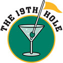 19th Hole T-Shirt & Gifts
