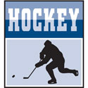 Hockey Poster T-Shirt and Gifts