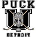 Detroit Hockey T-Shirt Gifts