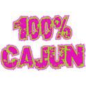 100% Cajun T-Shirt