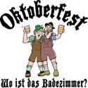 German Oktoberfest T-Shirts