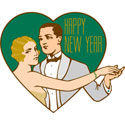 New Years T-Shirts & Gifts