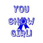 You Show Girl