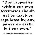 Taxed By Tyrants