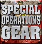 Spec Ops Gear