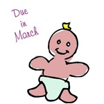 Due in March