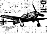 Fw 190 D11
