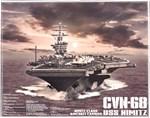 Aircraft carrier Nimitz