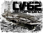 Aircraft carrier Independence