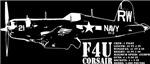 Vought F4U Corsair #3