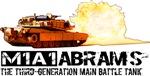 M1A1 Abrams #10