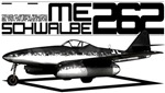 Messerschmitt Me 262